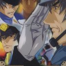 Gundam Seed Destiny cel card (Todaka)