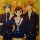 Fruits Basket clear file (furoku)