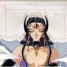 Magic Knight Rayearth (Aceylone) animation production cel