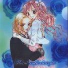 V.B. Rose Furoku clear file