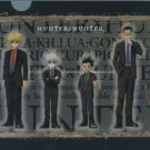 Hunter X Hunter large clear file