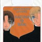 Seka*Kira Lovers furoku CD bag