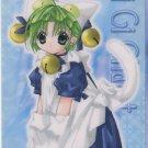 Di Gi Charat Promo furoku card