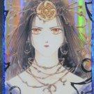 Ayashi no Ceres foil special card (Ceres)
