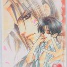 Misc yaoi series Furoku promo trading card