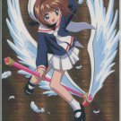Card Captor Sakura SM2 - #SP1 foil