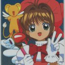 Card Captor Sakura PP3 - Foil 97