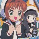 Card Captor Sakura Vending set 1 Reg 20
