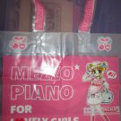 Mezzo Piano large tote bag