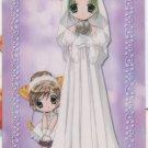 Di Gi Charat Promo furoku card (style4)