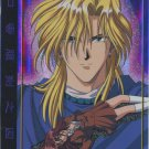 Fushigi Yuugi PC 2 foil card (#7)