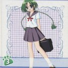 Tokyo Mew Mew Trading card (Furoku)9