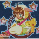 Card Captor Sakura PP4 foil - 142