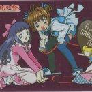 Card Captor Sakura PP4 foil - 144