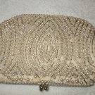 Vintage handbag (pearl beaded)