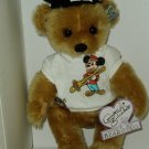 Disney Annette Funicello Bear and Co. Limited Edition Duffy