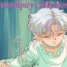 Sailor Moon Peruru Animation cel (beautiful!)