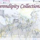 Ichigo & Ishida production sketch and background