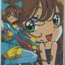 Card Captor Sakura Movie1- M05