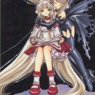 Chobits box prism- D22