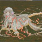 Chobits (foil embossed) - B4