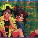 Sailor Moon R prism sticker, style 2