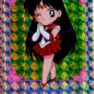 Sailor Moon Hero set 1- prism 147