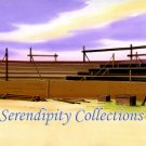Kyo Kara Maou production backgrounds 1