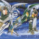 Magic Knight Rayearth (eaglevision) shitajiki pencil board