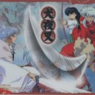 InuYasha shitajiki pencil board (style2)