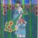 Card Captor Sakura CLOW Chapter foil 003