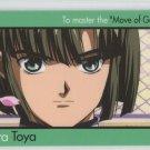 Hikaru no Go , Akira, Idol card