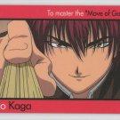 Hikaru no Go , Tetsuo, Idol card