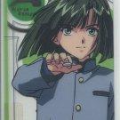 Hikaru no Go, Akira, clear Idol card
