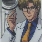 Hikaru no Go, Seiji, clear Idol card