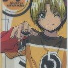 Hikaru no Go, Hikaru, clear Idol card