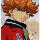 Hikaru no Go PP sticker card prism (tetsuo)