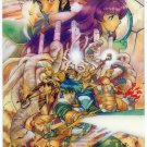 Record of Lodoss War PP card SP01