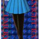 Magic Knight Rayearth PP bookmark pz Umi