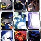 Hikaru no Go PP sticker card reg set (Complete)