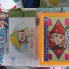 Marmalade Boy Hero card and storage set (style3)