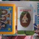 Marmalade Boy Hero card and storage set (style4)