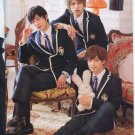 Ouran Host Club Live Action drama booklet