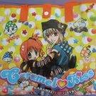 Caramel Kiss furoku tote bag