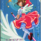 Card Captor Sakura (wings) phone card