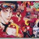 Basara phonecard (6)