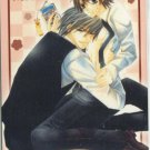 Jyunjyo Romantica Yaoi animate not for sale phonecard promo