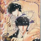 CLAMP X Phonecard (8)
