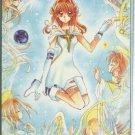 Kamikaze Kaitou Jeanne Phonecard (3)
