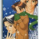 Yaoi unknown series phonecard